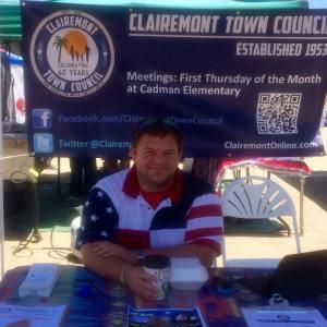 ctc president farmers market